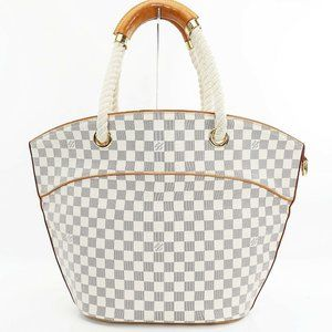 Louis Vuitton Bags - Auth Louis Vuitton Pampelonne Gm Tote #N2734V71O